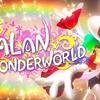 『バランワンダーワールド』感想。独特な世界観とPS2時代を思い出すゲーム性。