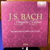 バッハ全集 全部聞いたらバッハ通 CD30 1700~1710年Ⅱ 鍵盤楽器のための作品集