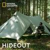 《テントまとめ》ナショナルジオグラフィックのテントが超絶カッコイイ件!!《ニーモヘキサライト超え?》