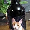 猫ちゃんのワイン