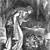 【北欧神話10】首飾りブリーシンガメンを巡る物語