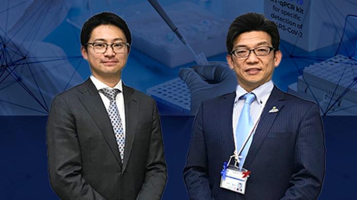 【HELPO事例】福岡市11万人のPCR検査を支えるヘルスケアテクノロジーズ