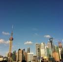 中国に行ったことある人のブログ