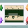 フリーゲーム『COLORS 失われた記憶』をプレイ