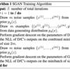 【論文読み】Semi-Supervised Learning with Generative Adversarial Networks