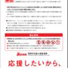 初詣も箱根駅伝の沿道応援もない正月