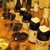 UZ男子たちのワイン会
