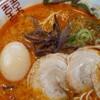 【旨辛】昭和生まれがラーメンを食べてきた【煮卵】