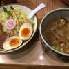 【朧月】銀座のつけ麺の名店。