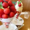 むらはたフルーツパーラーで果物パフェ!メニュー・混雑・営業時間