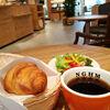 喫茶店「ナガハマコーヒー 大館店」(大館市)