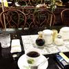 ★JR放出で喫茶