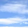 彩雲?2019年12月14日までに撮影したデジカメ写真。空が綺麗で飛行機がいつもよりハッキリ撮れました(当社比)