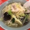 高松三越裏『木蘭(ムーラン)』の湯麺の奇跡的な美味さ。