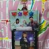 8/12(土) AKB48「願いごとの持ち腐れ」発売記念 大握手会 in 幕張メッセ(第三章 第4部/第四章)参戦〜☆