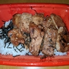 松屋の「味噌漬けトンテキ丼」を真夜中に食べると・・・
