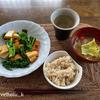 今日の在宅勤務飯:2月2日(火)+2021年ダイエット記録