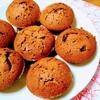 ワンボウルで出来るチョコケーキその2~ヘーゼルナッツの香りのチョコケーキ