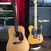 2本のギター