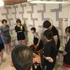 ◆安全な介護★実技講座 入浴篇in慈光園 開催中!