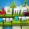 【ゲーム紹介】 簡易的なプログラムでロボットを操作する「Jump, Step, Step」 【Steam】