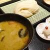 【麺】再訪「佐藤養助」でグリーンカレーつけうどん@南京復興