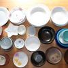 お皿やお茶碗の断捨離【食器の断捨離3】