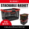 【Megabass】長らく欠品していた「スタッカブルバスケット」再入荷決定!