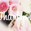 読者100人を超えました。感謝の気持ちでいっぱいです。