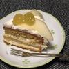 年末〜新年のおやつ   デコレーションケーキ