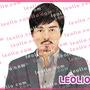 Long Long Man  Sakeru Gummy vs. Long Sakeru Gummy  /Yukiyoshi Ozawa   小澤征悦