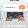 AIが自動で記事を作成してくれるサービス