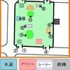 京都市内の公園を巡るシリーズ。73