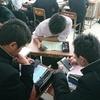 ICTとアクティブラーニングの融合を図り漢詩の鑑賞に挑む~Google Classroomを使用した知識構成型ジグソー法