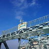 蛤坂から犀川大橋へ