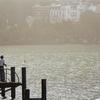 スイス レマン湖畔 〜モントルー景