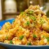 【レシピ】鶏むね肉と玉ねぎのハニーマスタード炒め
