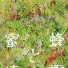恩田陸『蜜蜂と遠雷』(を読みはじめた)