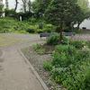 光明社と祈りの庭@札幌