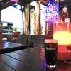 【CAFE SPAT'S】なんばハッチでライブ見る前にはこちらでギネスとフィッシュ&チップスで軽く一杯【飲食店<大阪・なんば>】