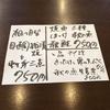 反町駅【ランチ・和食】かとうにランチ(750円~)を食べに行って来ました!唐揚げ単品580円!秋刀魚生姜煮300円!