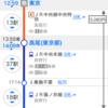 【電車で旅行記】青春18きっぷで東京から長野へ行ってきた