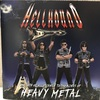 THE OATH OF ALLEGIANCE TO THE KINGS OF HEAVY METAL/HELLHOUND