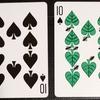 ♠10のカードに現れた「ハキリアリさん」