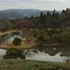 修学院離宮   自然豊かな帝王の山荘