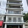 韮崎の若いエネルギーが集うサードウェーブ雑居ビル@「アメリカヤ」(韮崎)