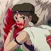 【アニメ】ジブリ第2弾 6作品画像無料提供:『もののけ姫』など