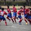 千代田ライガー ジュニアサッカー大会(6年生)