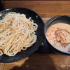 麺をスープにがんがんつけてきた!@がんつけ 二日市