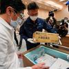(韓国の反応) 私たちより早かった… 日本、ファイザーワクチン接種をきょう開始